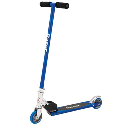 Image of   Razor løbehjul - Scooter - Blå