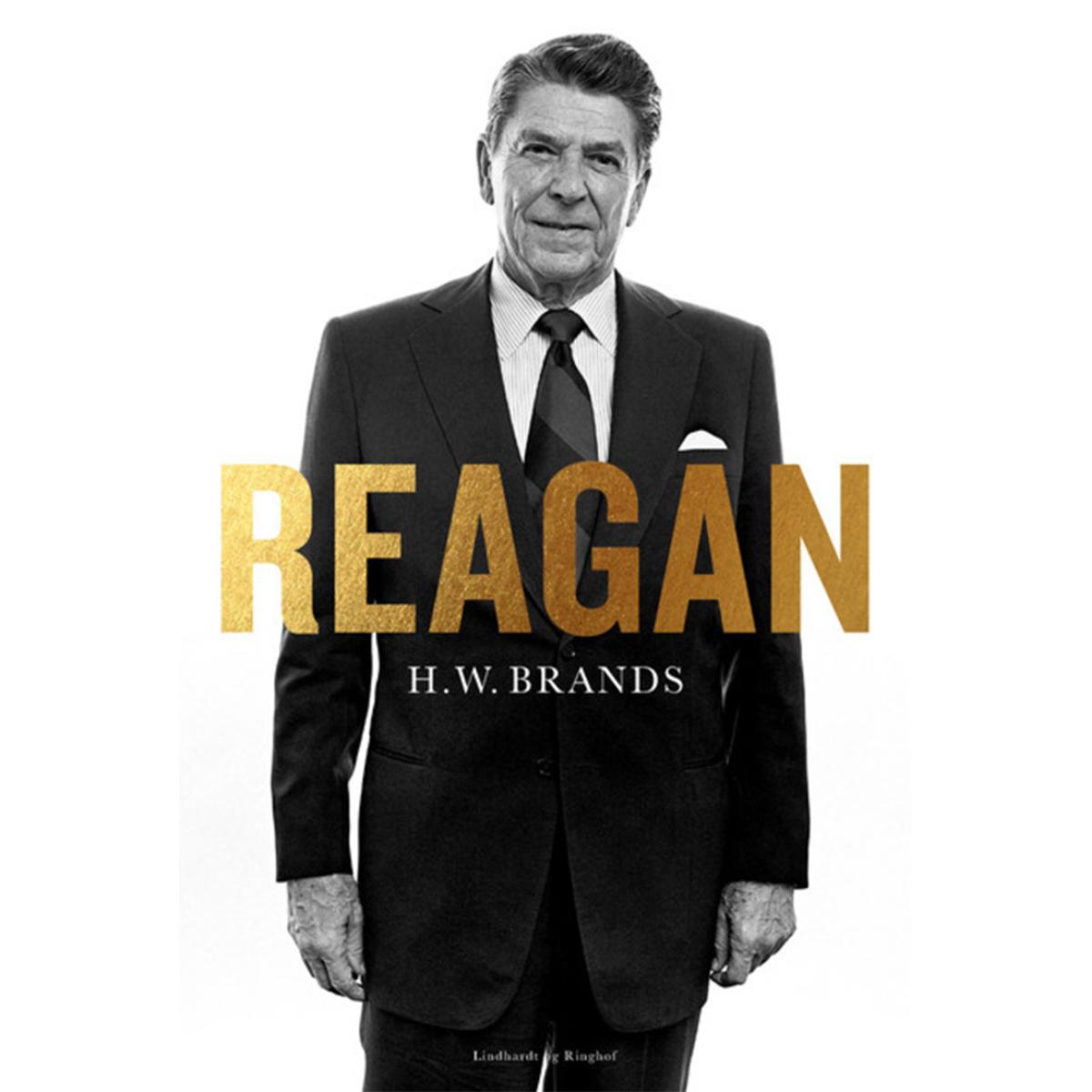 Reagan - Indbundet