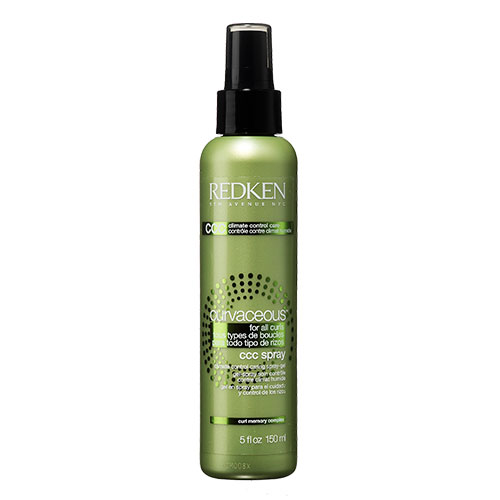 Image of   Redken Curvaceous CCC Spray - 150ml