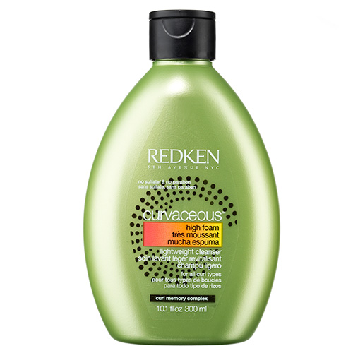 Image of   Redken Curvaceous Shampoo - 300 ml