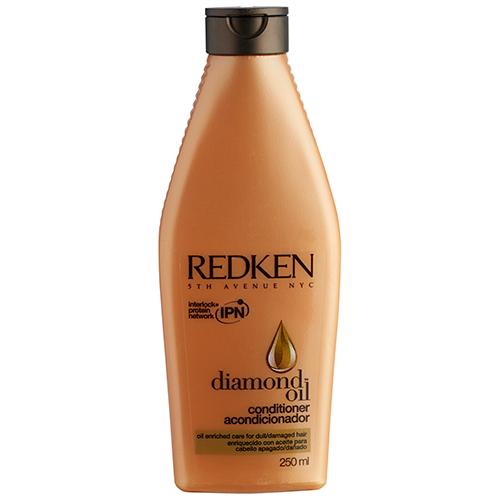 Image of   Redken Diamond Oil Conditioner 250 ml