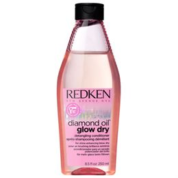 Image of   Redken Diamond Oil Glow Dry Conditioner - 250 ml