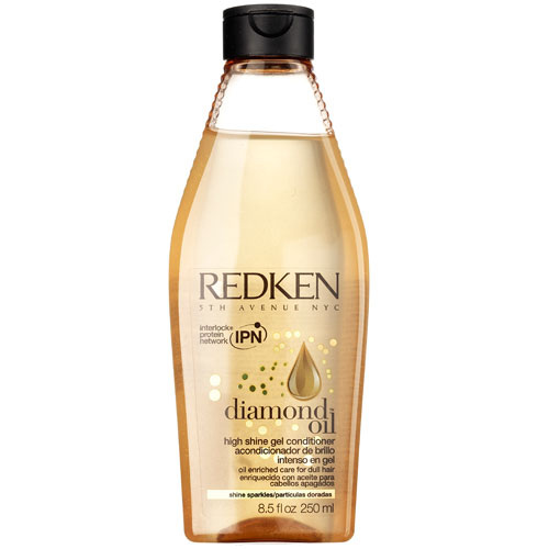 Image of   Redken Diamond Oil High Shine Gel Conditioner 250 ml