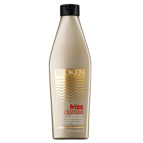 Image of   Redken Frizz Dismiss Shampoo 300 ml