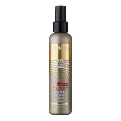 Redken Frizz Dismiss Spray - 150 ml Udglattende spray til kruset hår