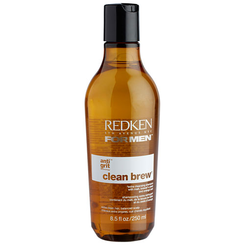 Image of   Redken Men Shampoo Clean Brew - 250 ml
