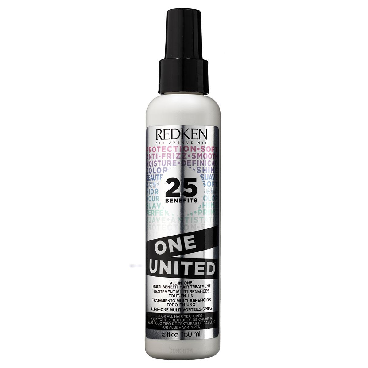 Image of   Redken One United Elixir - 150 ml