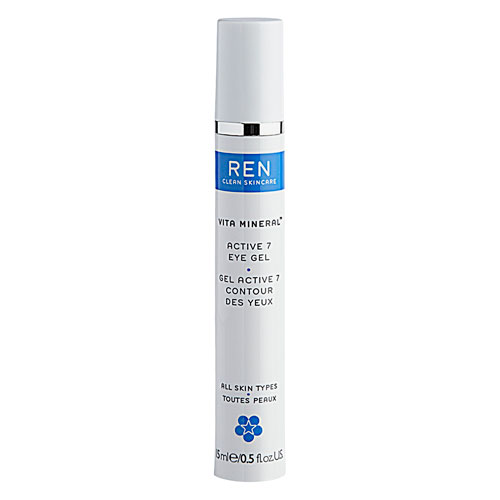 REN Active 7 Eye Gel - 15 ml