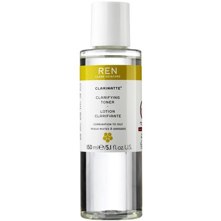 REN Clarifying toning lotion - 150 ml Til alle hudtyper