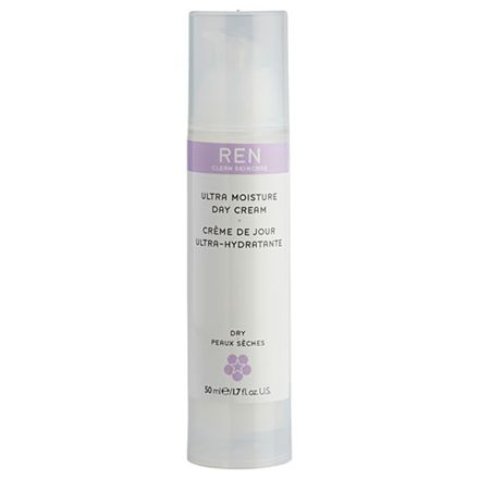 Ren Ultra Moisture Day Cream - 50 ml Til tør hud