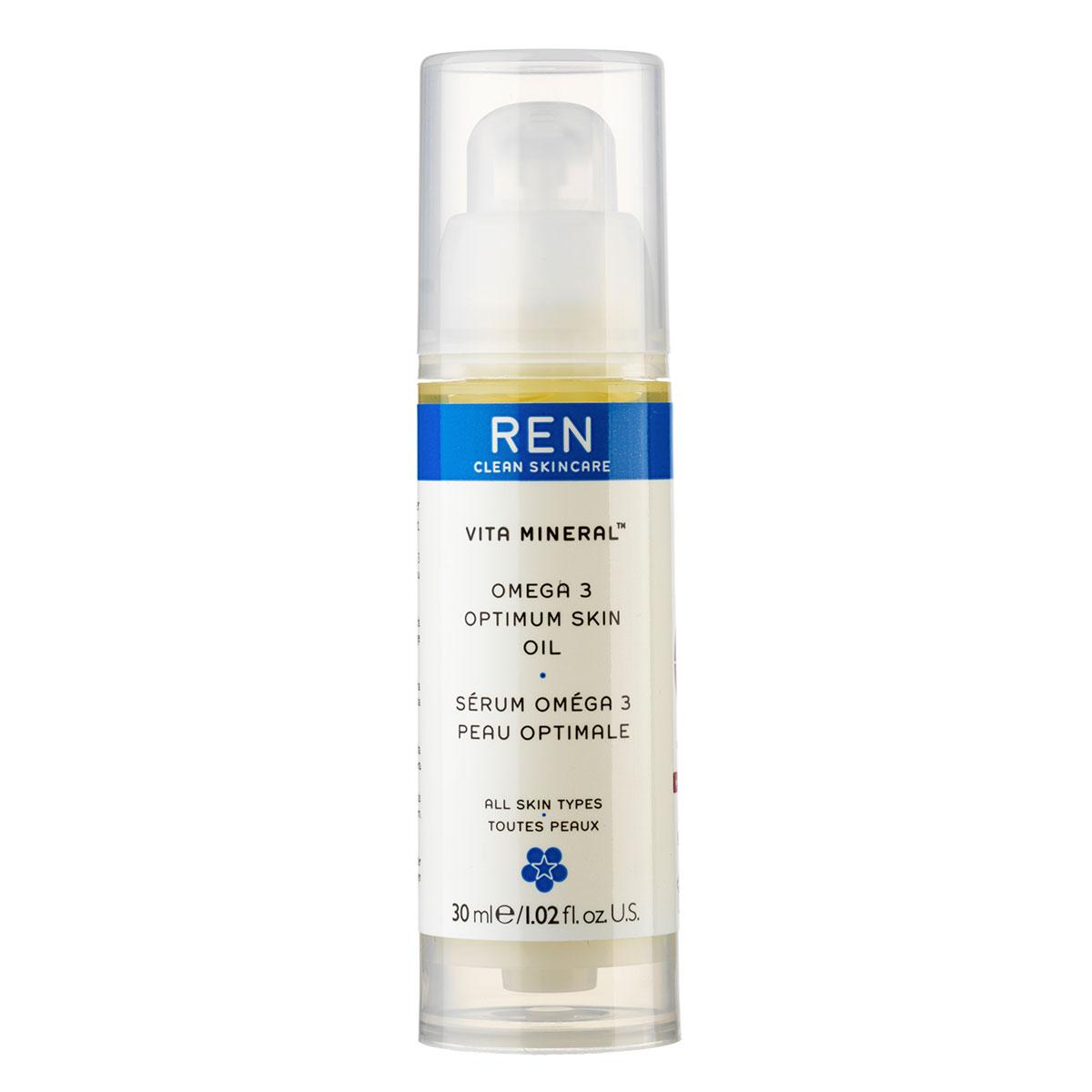 Billede af REN Vita Mineral Omega 3 Optimum Skin Oil - 30 ml
