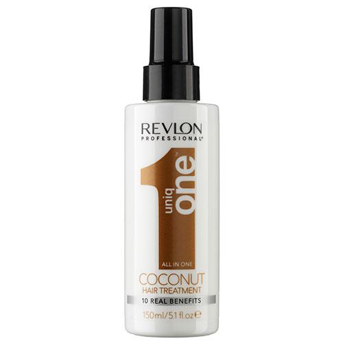 Image of   Revlon Uniq One leave-in Coconut - 150 ml