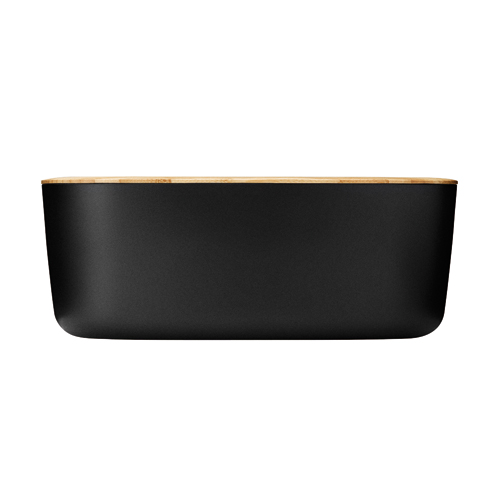 RIG-TIG by Stelton brødkasse - BOX-IT - Sort