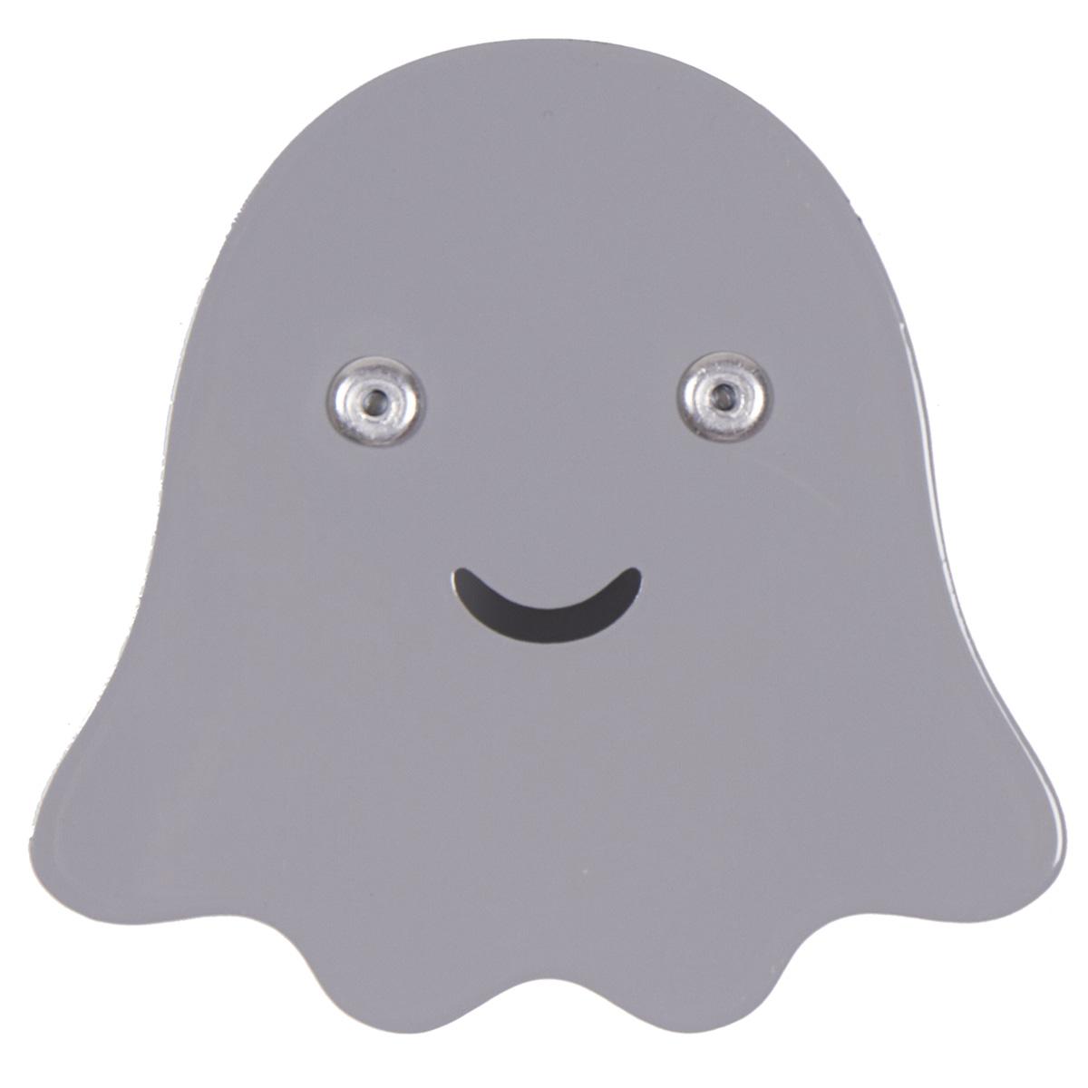Image of   Roommate knage - Ghost Hook - Grå