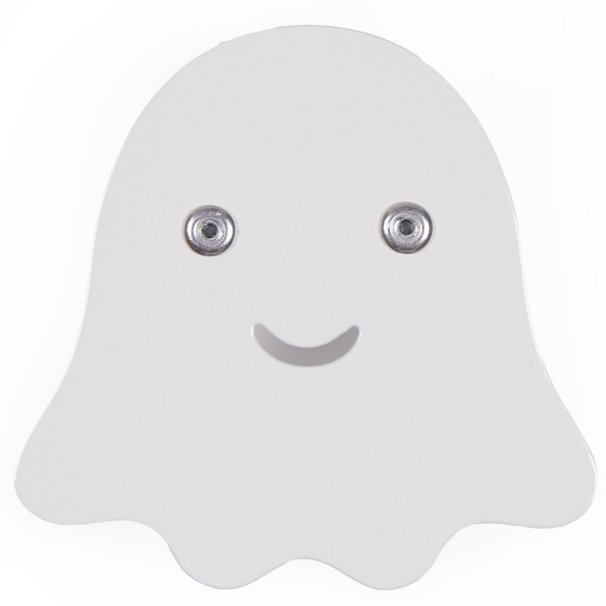 Image of   Roommate knage - Ghost Hook - Hvid
