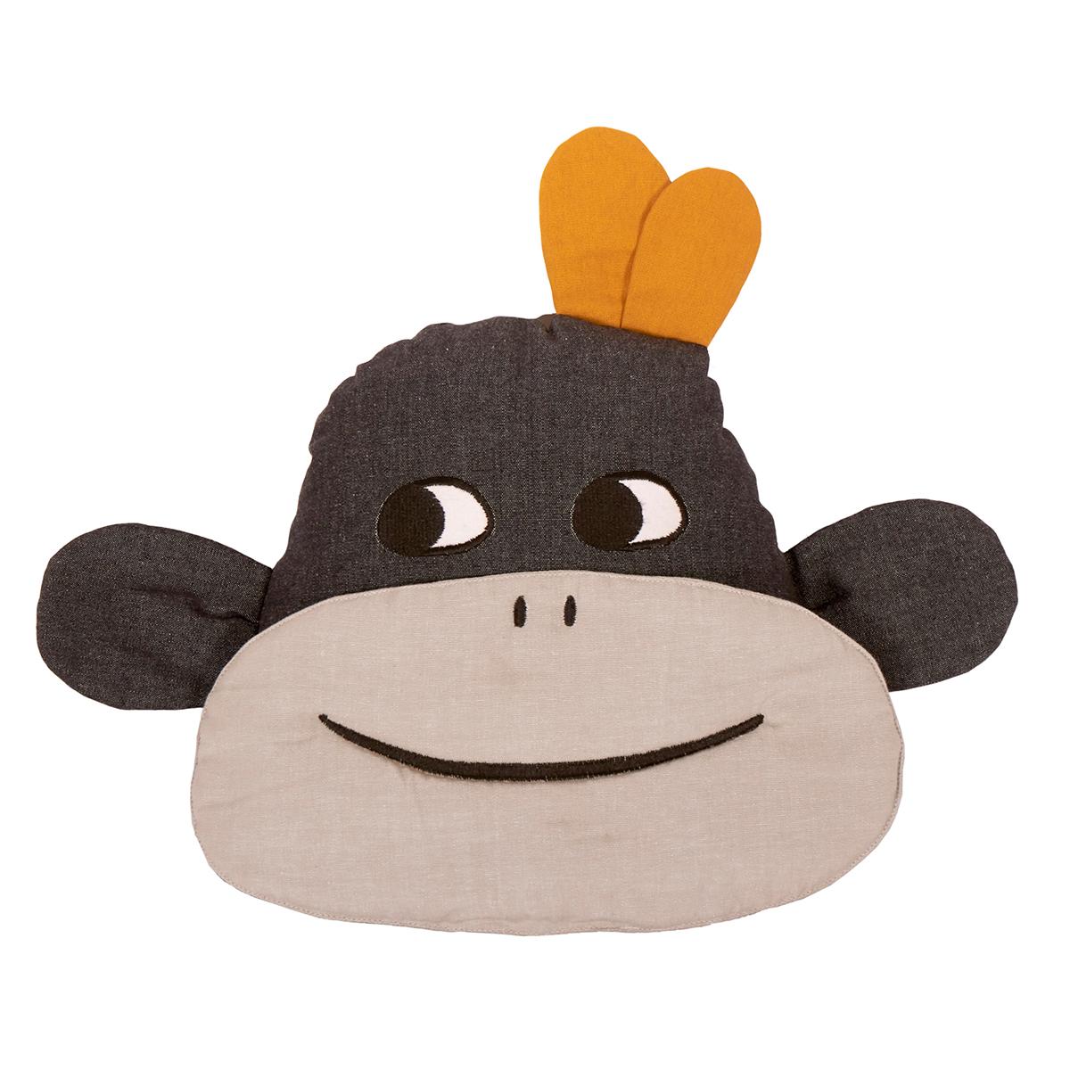 Roommate krammepude - Monkey