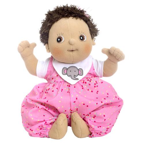 Image of   Rubens Barn dukke - Rubens Baby - Molly