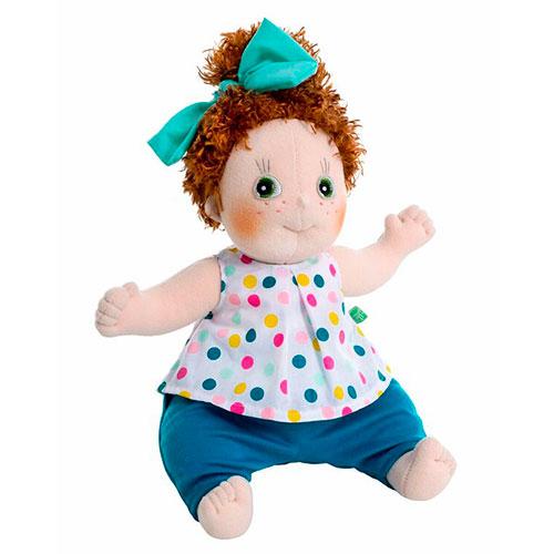 Image of   Rubens barn dukke - Rubens Kids - Cicci