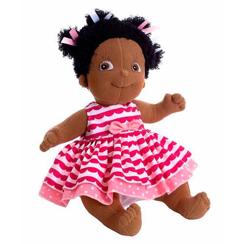 Image of   Rubens barn dukke - Rubens Kids - Lollo