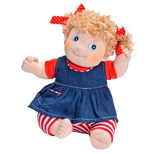 Image of   Rubens barn dukke - Rubens Kids - Olivia