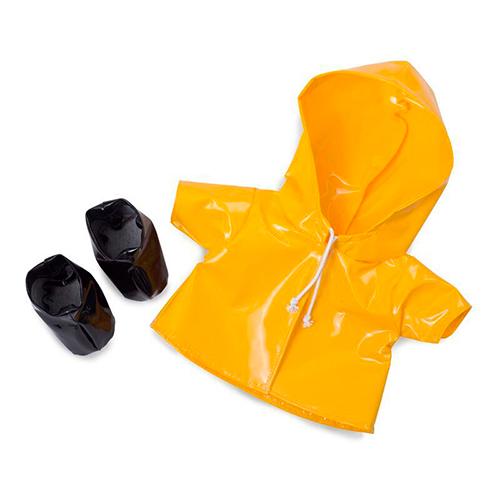 Rubens Barn regntøj og sko