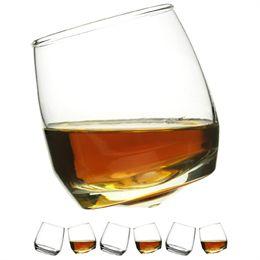 Sagaform whiskyglas - 6 stk.