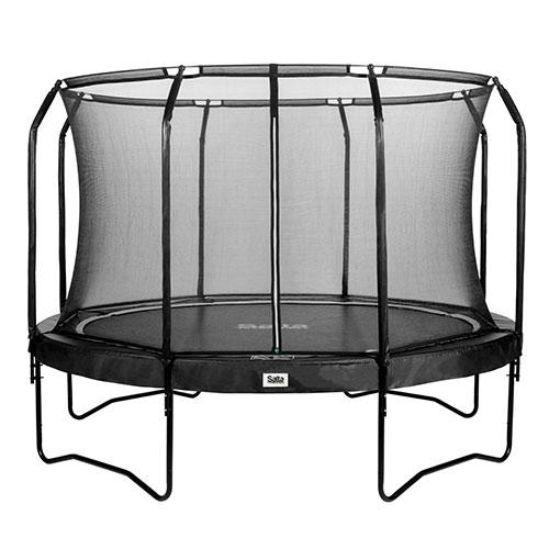 Salta trampolin med net - Premium - Ø 427 cm