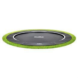 Salta trampolin - Royal Baseground Sport Inground - Ø 396 cm