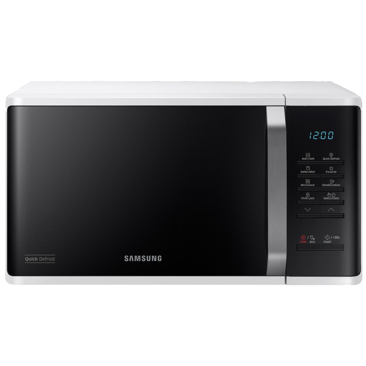 Samsung mikrobølgeovn - MS23K3523AW/EE