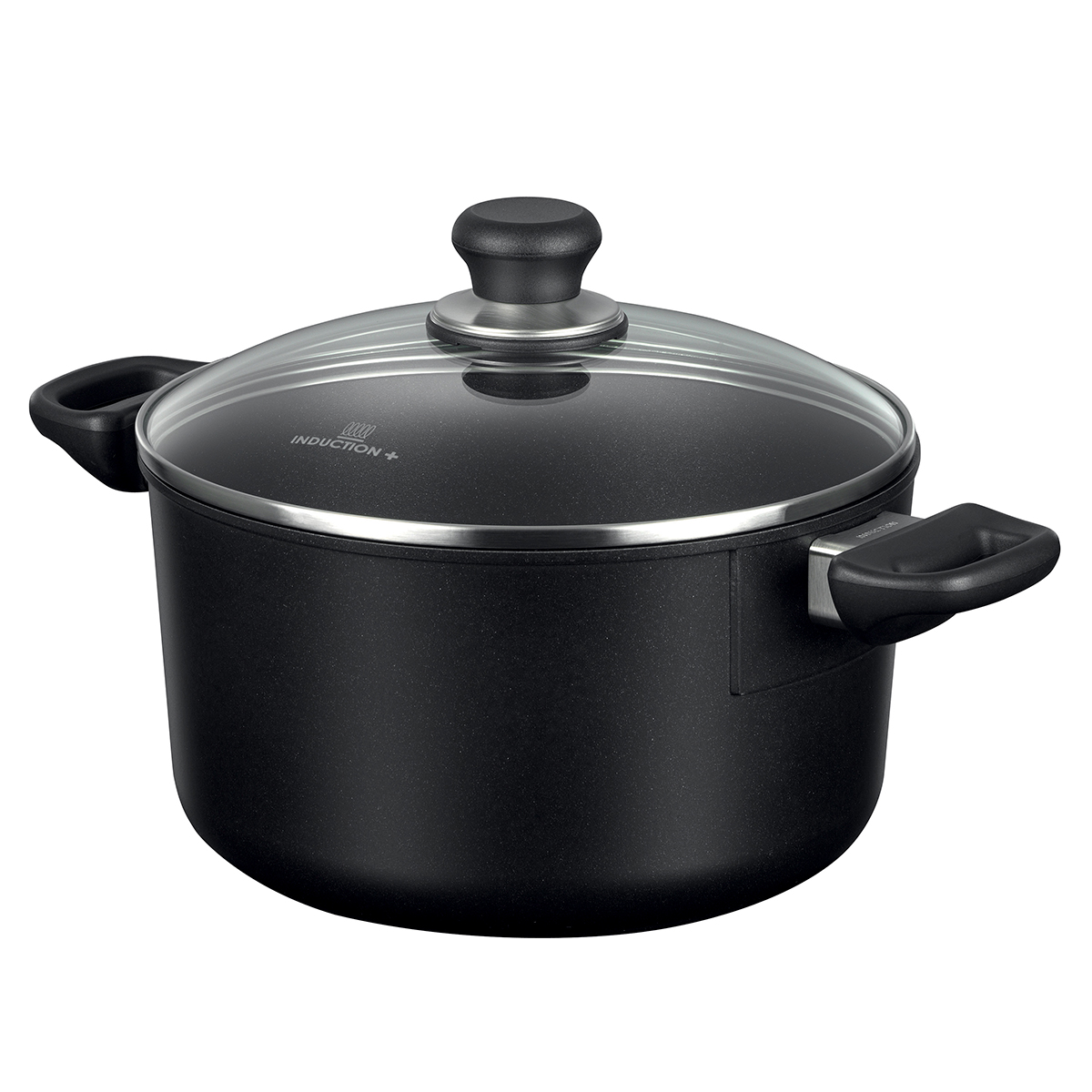 Image of   Scanpan gryde - Induction Plus - 4,8 liter