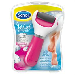 Scholl Velvet Smooth Diamond Pink