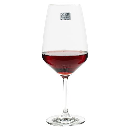 Image of   Schott Zwiesel rødvinsglas - Taste - 6 stk.
