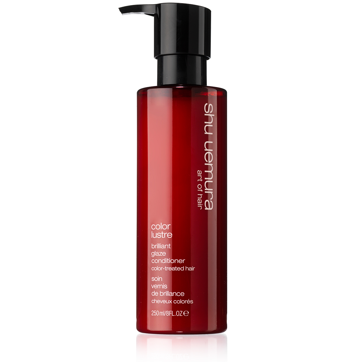 Shu Uemura Color Lustre Conditioner - 250 ml