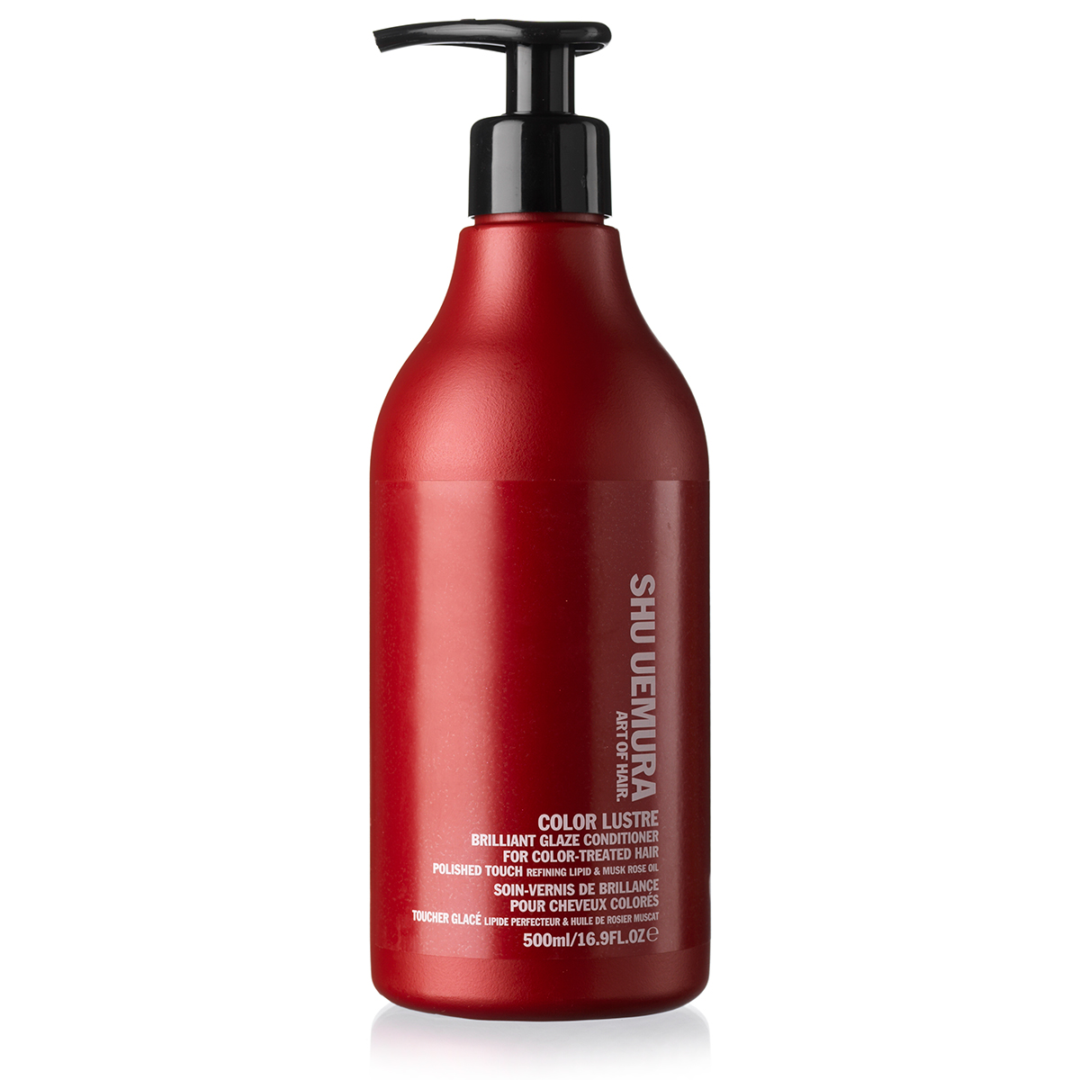 Shu Uemura Color Lustre Conditioner - 500 ml
