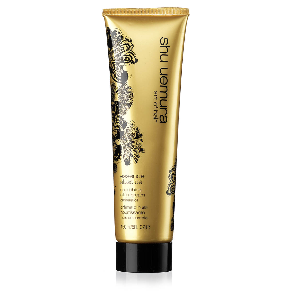 Shu Uemura Essence Absolue Oil-In Cream - 150 ml