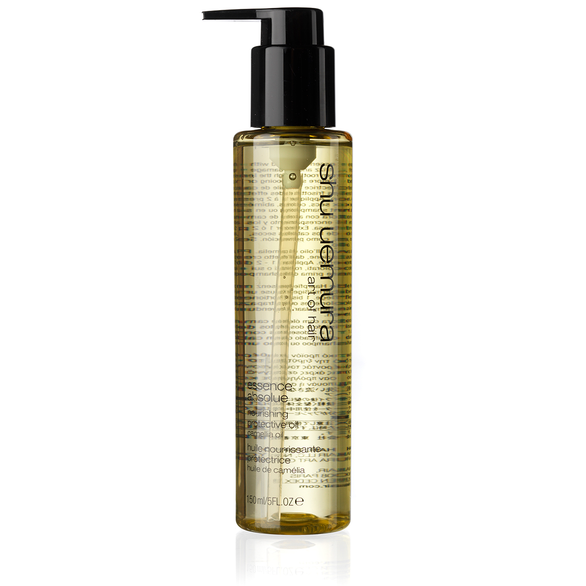 Image of   Shu Uemura Essence Absolue Protecting Oil - 150 ml