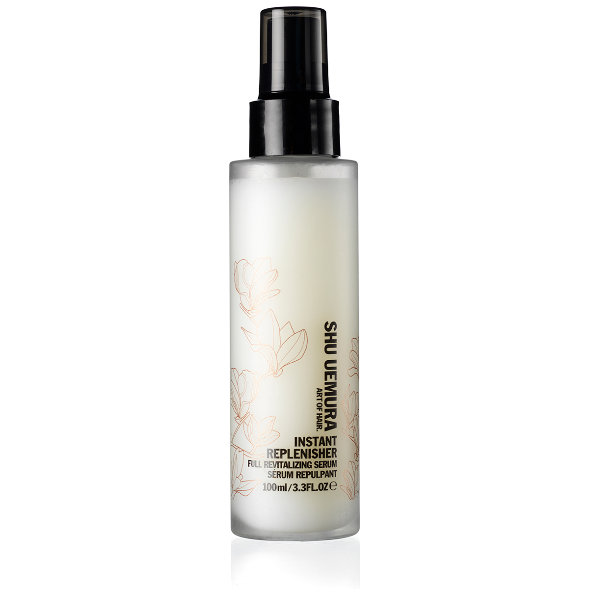 Image of   Shu Uemura Instant Replenisher Serum - 100 ml