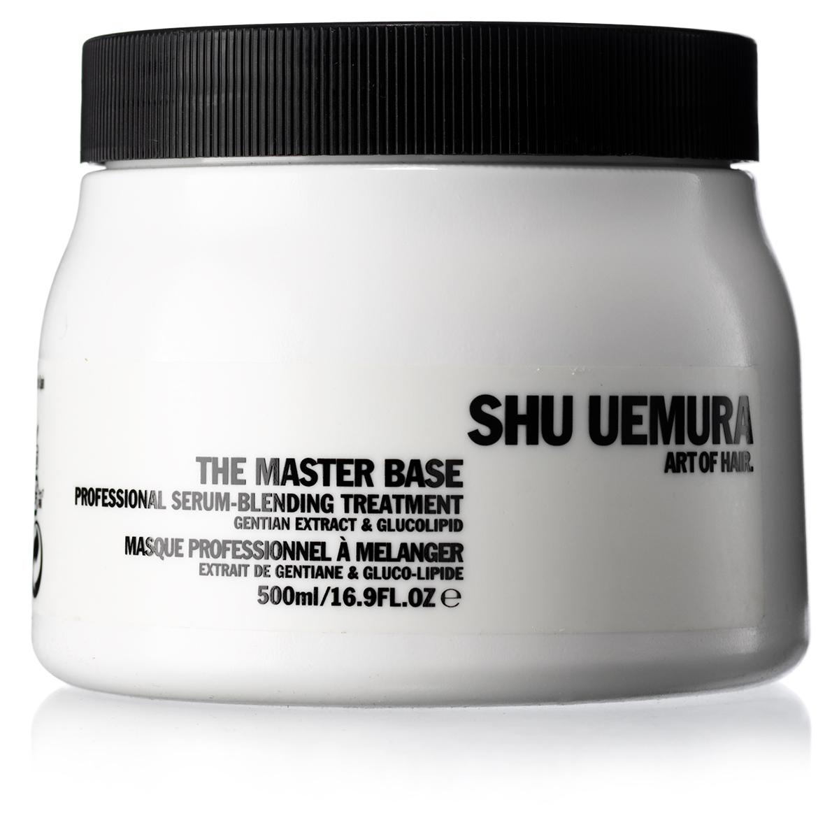 Image of   Shu Uemura Master Base - 500 ml