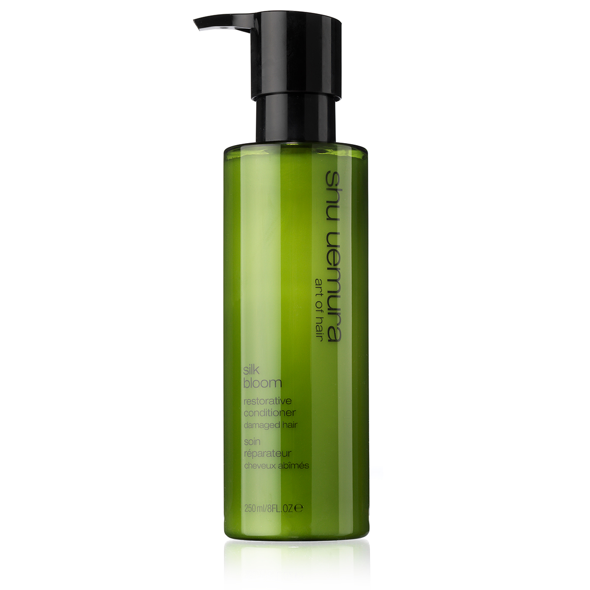 Shu Uemura Silk Bloom Conditioner - 250 ml