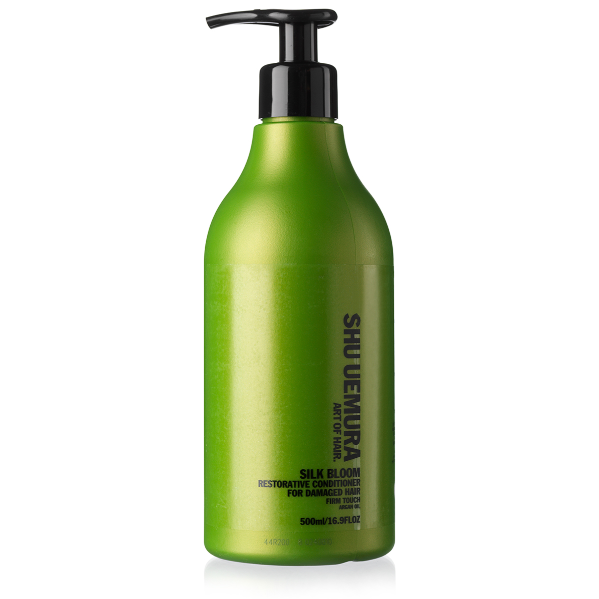 Shu Uemura Silk Bloom Conditioner - 500 ml