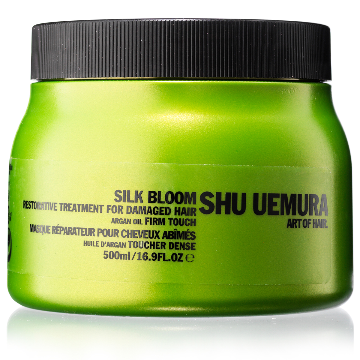 Image of   Shu Uemura Silk Bloom Mask - 500 ml