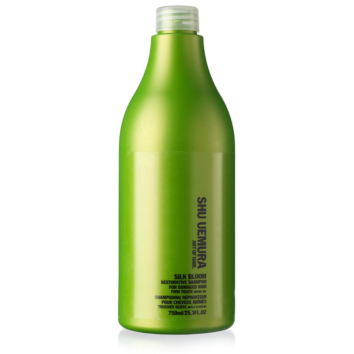 Image of   Shu Uemura Silk Bloom Shampoo - 750 ml