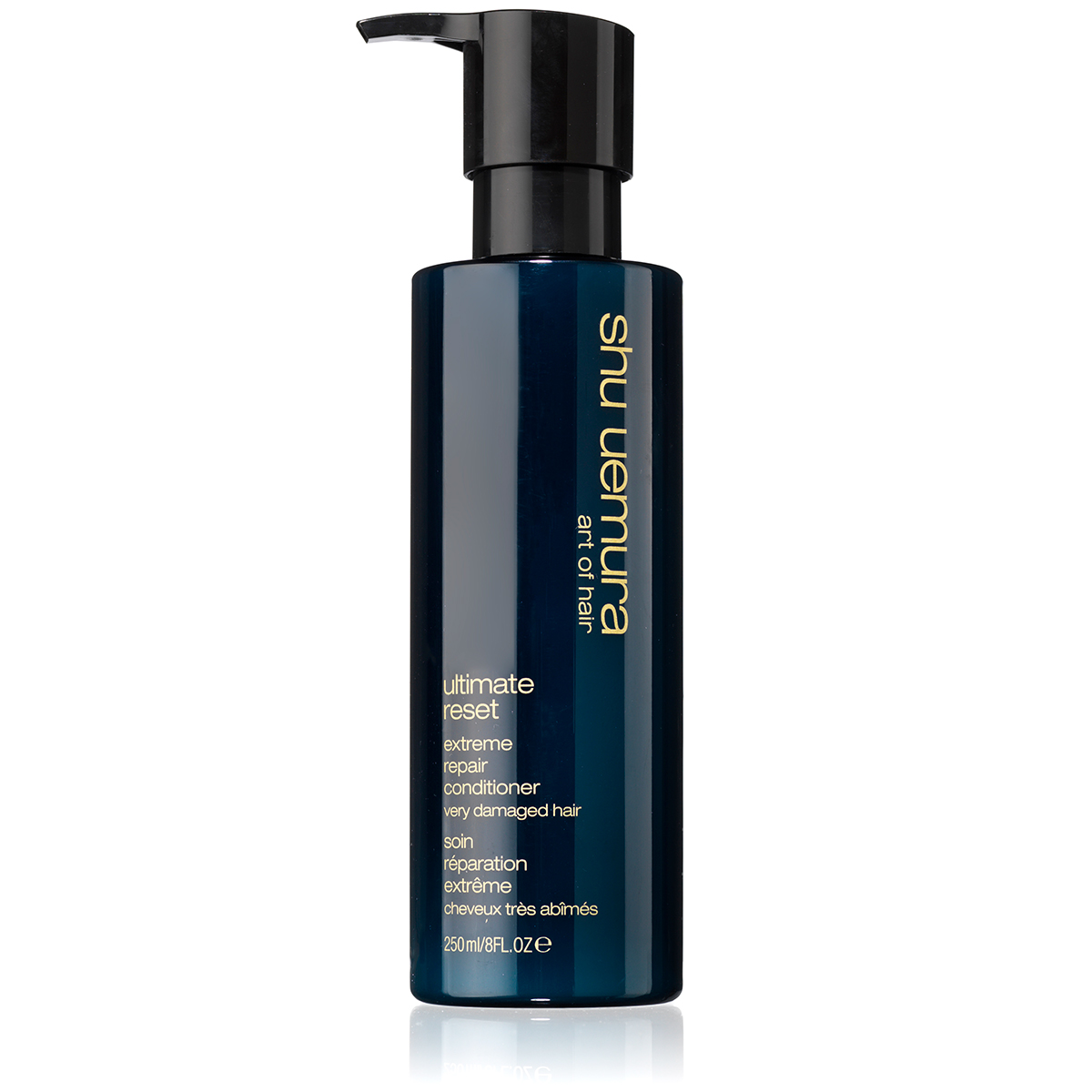 Shu Uemura Ultimate Reset Conditioner - 250 ml