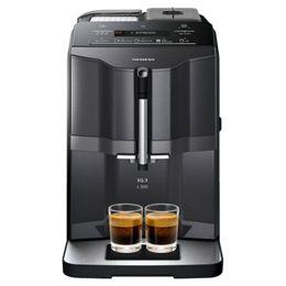 Image of   Siemens espressomaskine - EQ.3 s300 - Sort