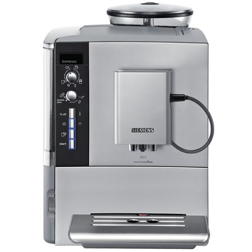 Siemens espressomaskine - TE515201RW - Sølv