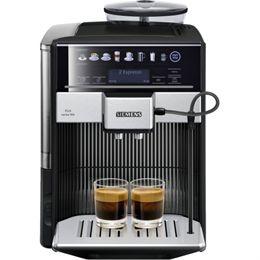 Billede af Siemens espressomaskine - TE615209RW - Pianosort