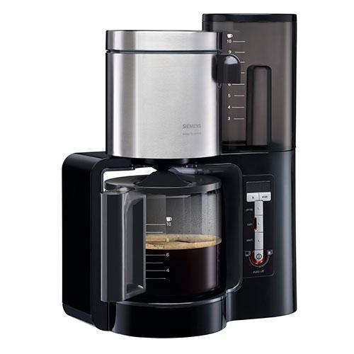 Siemens kaffemaskine - TC86303 - Sort