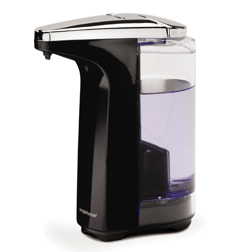 a dispenser is an exle of which simple machine