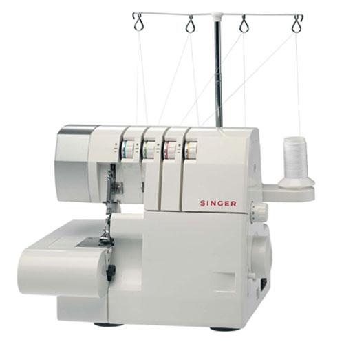 Image of   Singer symaskine - Overlock 14SH754