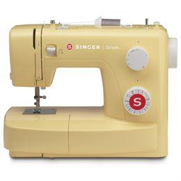 Singer Symaskine - Simple 3223 - Gul
